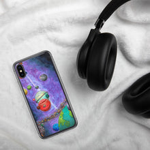 Load image into Gallery viewer, Across the Universe iPhone Case Case iPhone X/XS Deven Rue
