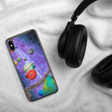 Load image into Gallery viewer, Across the Universe iPhone Case Case iPhone XS Max Deven Rue