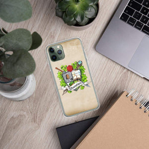 Adventure iPhone Case iPhone 11 Pro Deven Rue