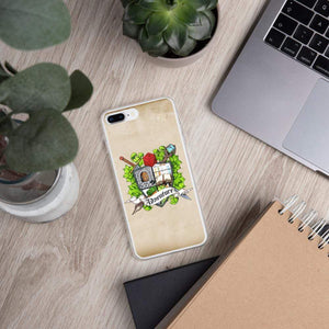 Adventure iPhone Case iPhone 7 Plus/8 Plus Deven Rue