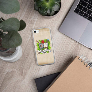 Adventure iPhone Case iPhone SE Deven Rue