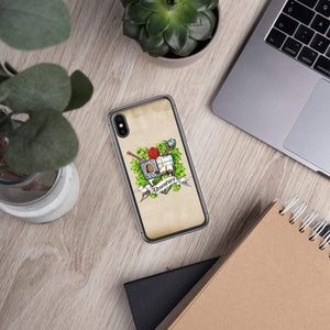 Adventure iPhone Case iPhone X/XS Deven Rue