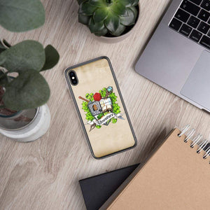 Adventure iPhone Case iPhone XS Max Deven Rue
