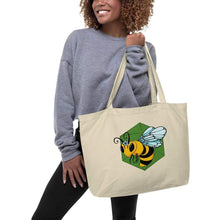 Load image into Gallery viewer, B20 Organic Tote Bag Deven Rue