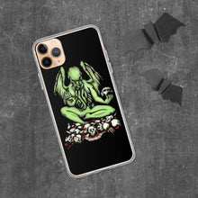 Load image into Gallery viewer, Buddhathulhu iPhone Case Case iPhone 11 Pro Max Deven Rue