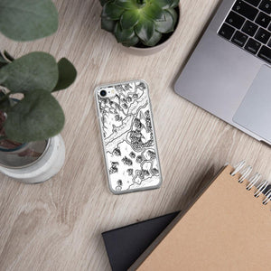 Cliffside Meadow iPhone Case Case iPhone 7/8 Deven Rue