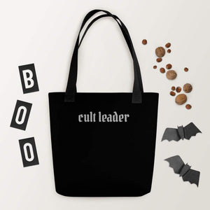 Cult Leader Tote bag Deven Rue