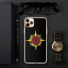Load image into Gallery viewer, Druid Compass iPhone Case iPhone 11 Pro Max Deven Rue