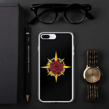 Load image into Gallery viewer, Druid Compass iPhone Case iPhone 7 Plus/8 Plus Deven Rue