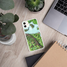 Load image into Gallery viewer, Euphoros iPhone Case Case iPhone 11 Deven Rue