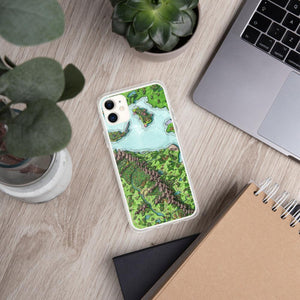Euphoros iPhone Case Case iPhone 11 Deven Rue