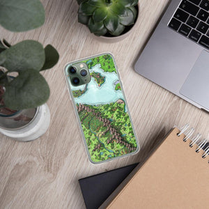 Euphoros iPhone Case Case iPhone 11 Pro Deven Rue