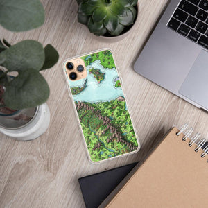 Euphoros iPhone Case Case iPhone 11 Pro Max Deven Rue