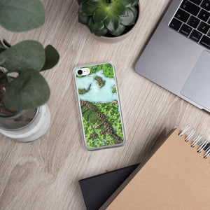 Euphoros iPhone Case Case iPhone SE Deven Rue
