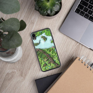 Euphoros iPhone Case Case iPhone XR Deven Rue
