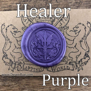 Healer Wax Seals Props Deven Rue