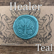 Load image into Gallery viewer, Healer Wax Seals Props Deven Rue
