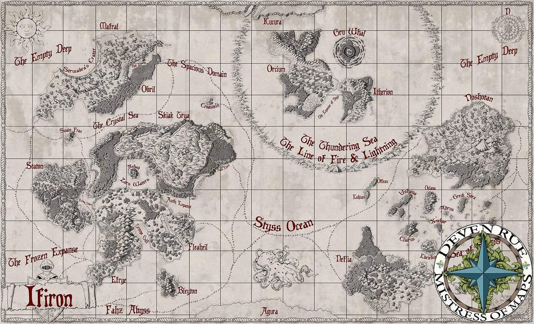 Ifiron Prop Map Prop Maps Deven Rue
