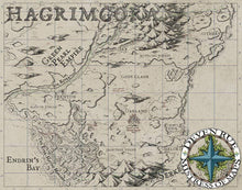 Load image into Gallery viewer, Kingdoms of Kroako Map Pack Map Downloads Deven Rue