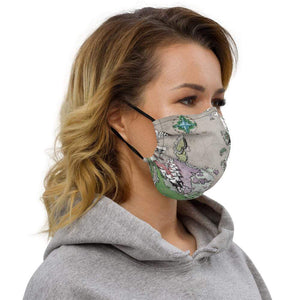 Ortheiad Face Mask Deven Rue