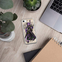 Load image into Gallery viewer, Rue the Cartographer iPhone Case iPhone SE Deven Rue