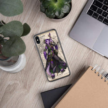 Load image into Gallery viewer, Rue the Cartographer iPhone Case iPhone XS Max Deven Rue