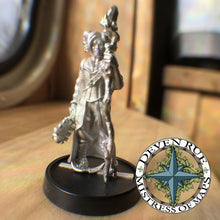 Load image into Gallery viewer, Rue the Cartographer Mini Gaming Accessories Deven Rue