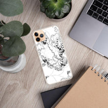 Load image into Gallery viewer, Sailing into the Unknown iPhone Case Case iPhone 11 Pro Max Deven Rue