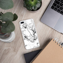 Load image into Gallery viewer, Sailing into the Unknown iPhone Case Case iPhone 7 Plus/8 Plus Deven Rue