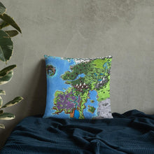 Load image into Gallery viewer, Starfall Pillows Pillow Deven Rue