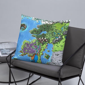 Starfall Pillows Pillow Deven Rue