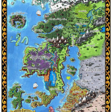 Starfall VTT Map Pack Map Downloads Deven Rue
