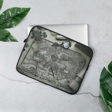 Load image into Gallery viewer, Steppes of Augrudeen Photography Laptop Sleeve Laptop Sleeve 13 in Deven Rue