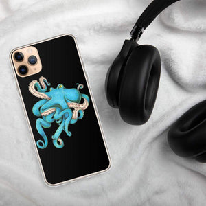 Tangled Octopus iPhone Case iPhone 11 Pro Max Deven Rue