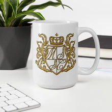 Load image into Gallery viewer, The Magisterial Society of Scriveners & Cartographers Mug Mug Deven Rue