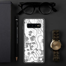 Load image into Gallery viewer, The Winding River Samsung Case Case Samsung Galaxy S10 Deven Rue