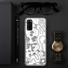 Load image into Gallery viewer, The Winding River Samsung Case Case Samsung Galaxy S20 Deven Rue