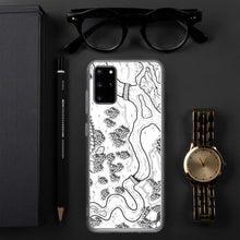Load image into Gallery viewer, The Winding River Samsung Case Case Samsung Galaxy S20 Plus Deven Rue