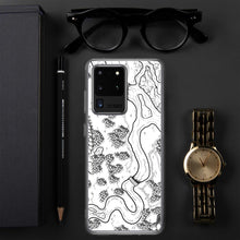 Load image into Gallery viewer, The Winding River Samsung Case Case Samsung Galaxy S20 Ultra Deven Rue