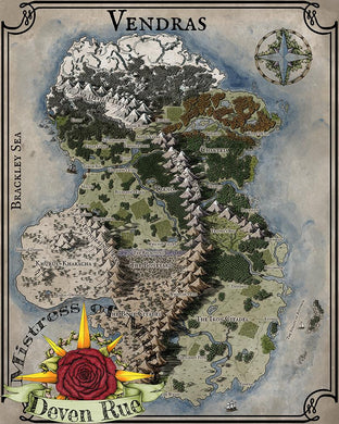 Vendras Prop Map Prop Maps Deven Rue