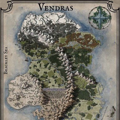 Vendras VTT Map Pack Map Downloads Deven Rue