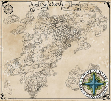 Wallerfen Prop Map Prop Maps Deven Rue