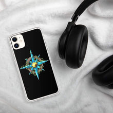 Load image into Gallery viewer, Wilds Compass iPhone Case iPhone 11 Deven Rue