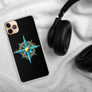 Wilds Compass iPhone Case iPhone 11 Pro Max Deven Rue