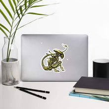 Load image into Gallery viewer, Xenomorph stickers Deven Rue