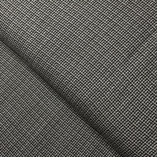 #FabricAndoverKnotty Quiltercharcoal static- interwoven giucy giuce1/2 yard1# - Knotty Quilter