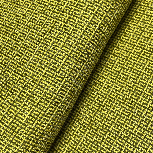 #FabricAndoverKnotty Quiltergreen static- interwoven giucy giuce1/2 yard1# - Knotty Quilter