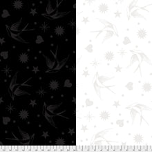 Load image into Gallery viewer, #FabricFreespiritKnotty QuilterPre-Order tula pink-linework fat quarterFB2FQTP.LINEWORKDefault Title2# - Knotty Quilter