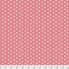 Load image into Gallery viewer, #FabricFreespiritKnotty QuilterPreOrder tula pink-true colors-flamingo- fat quarterFB2FQTP.FLAMINGODefault Title10# - Knotty Quilter
