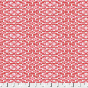 #FabricFreespiritKnotty QuilterPreOrder tula pink-true colors-flamingo- fat quarterFB2FQTP.FLAMINGODefault Title10# - Knotty Quilter